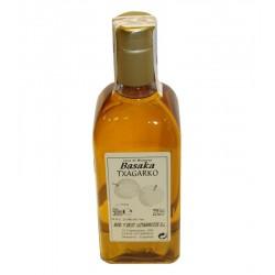 BASAKA, licor de manzana