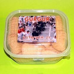 Tejas de nueces GurGur