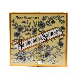 Mantecadas Salinas