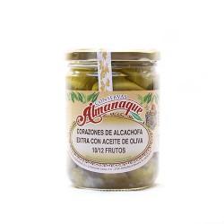 Alcachofas ALMANAQUE