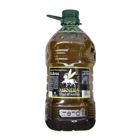 Aceite Mendía