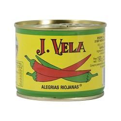 Alegrías Riojanas J. VELA