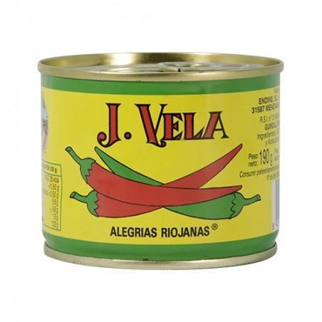 Alegrías Riojanas J. VELA 190gr.