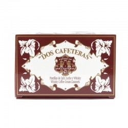 Caramelos Dos Cafeteras con...