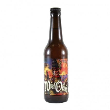 Cerveza MIEL OTXIN