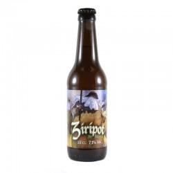 Cerveza ZIRIPOT