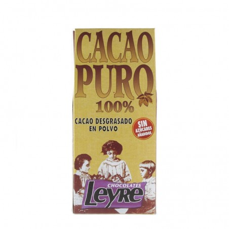 Cacao Puro Leyre 100 %