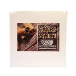 CANELAS DE NAVARRA