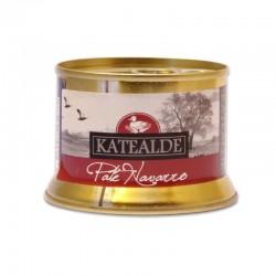 Paté Navarro con pepitas de...