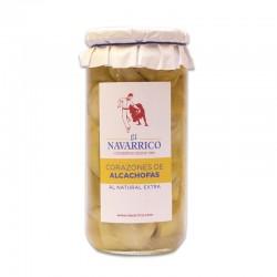 Alcachofas EL NAVARRICO