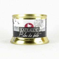 Bloc de Pato Katealde
