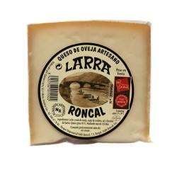 Queso Larra - Roncal