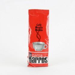 CAFÉ MEZCLA BARRÓS