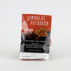 Gominolas de PACHARAN