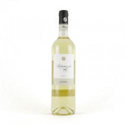Vino Blanco BERAMENDI