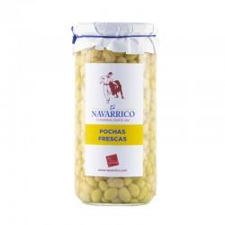 POCHAS FRESCAS EL NAVARRICO