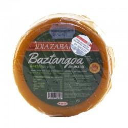 Queso Idiazábal Baztangoa...