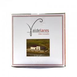 VALDELARES ROSADO 5 LITROS
