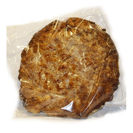 Torta de Txantxigorri con almendras