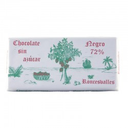 Roncesvalles Chocolate sin...