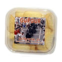 Tejas de coco GURGUR