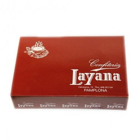 Pastas Layana
