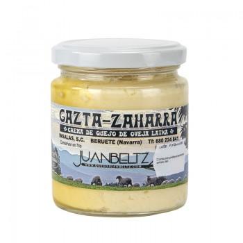 Queso Gazta-zaharra JUANBELTZ