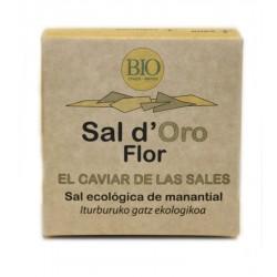Sal De Oro Flor de Salinas...